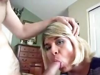 Incredible Homemade Shemale record with Mature, Blonde scenes