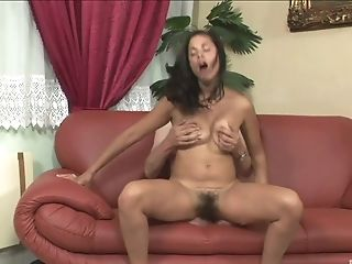 Hairy: 67 Videos