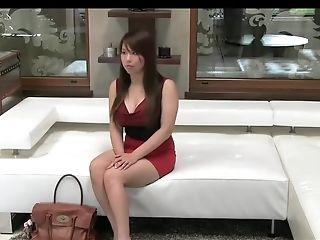 Chubby Asian Casting
