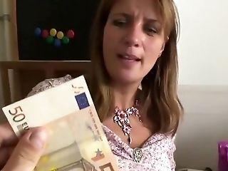 Voor 50 euro wil Heaven die dildo van vlees best pijpen #1