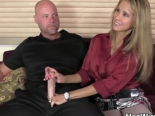 Hot Wife Rio Talk 12