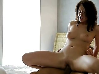 Beauty, Boots, Brunette, Clamp, Cowgirl, Cute, Hardcore, Horny, Kristine Crystalis, Riding,