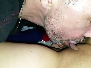 Feb Clit Lick