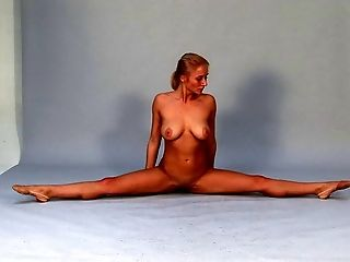 Ass, Babe, Big Natural Tits, Blonde, Bold, Flexible, Juicy, Pussy, Russian, Solo,