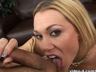 Crazy pornstar Samantha Sin in Exotic Blonde, Big Tits porn video