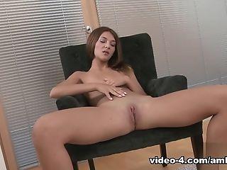 Amazing pornstars Kasey Warner, Alexis Brill, Karlee Grey in Best Redhead, Masturbation porn scene