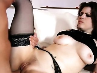 Lucia Love Has Her Ass Fucked on a First Date