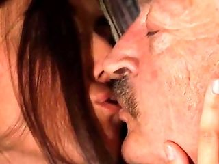 Young pussy to lick bliss lucky grandfather