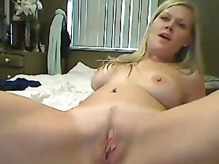 This big bootied MILF does seem to enjoy riding her dildo and I love her