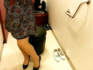 High Heels Changing 10